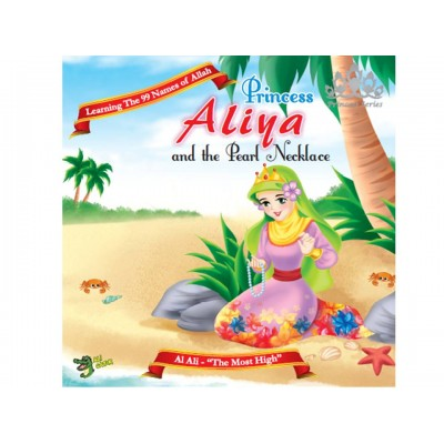 Princess Aliya and the Pearl Necklace